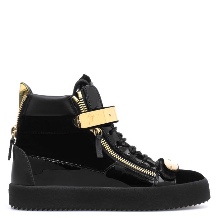 COBY - Mid top sneakers