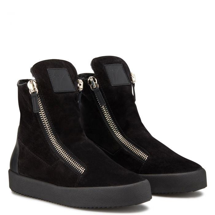 EFFIE - High top sneakers