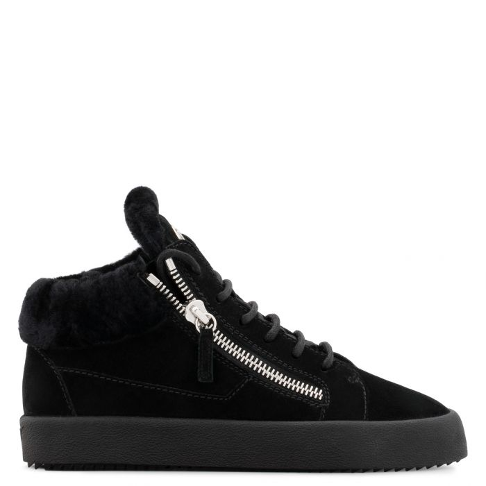 COLE - Mid top sneakers