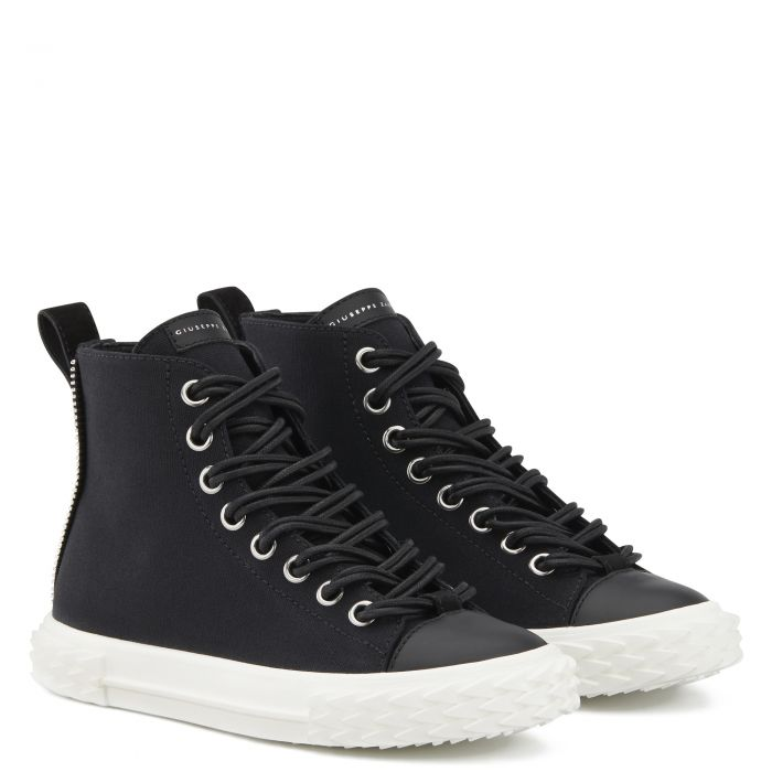 BLABBER - High top sneakers