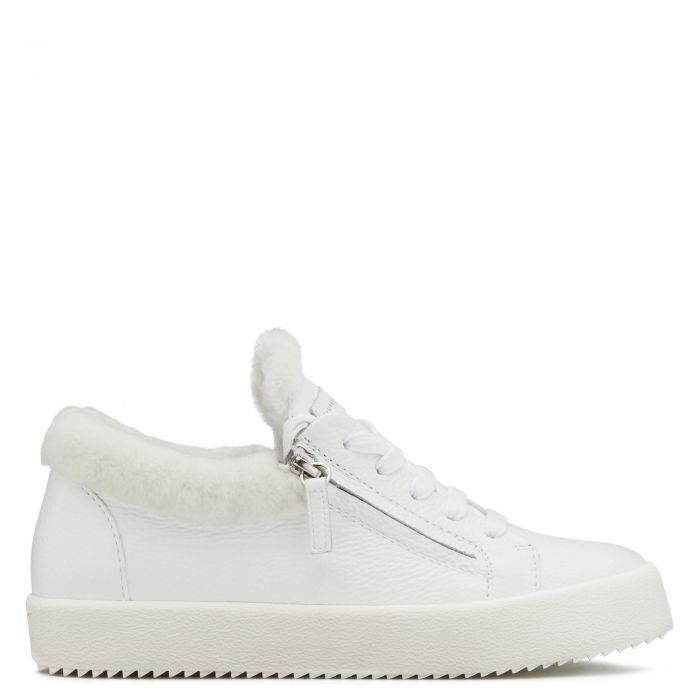ADDY WINTER - Weiss - Low Top Sneakers
