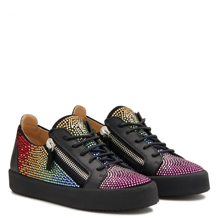 DORIS  COLOR - Low top sneakers