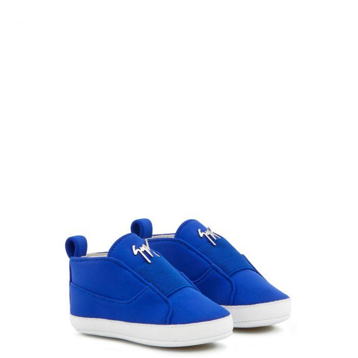 DENVER - Blu - Sneaker basse