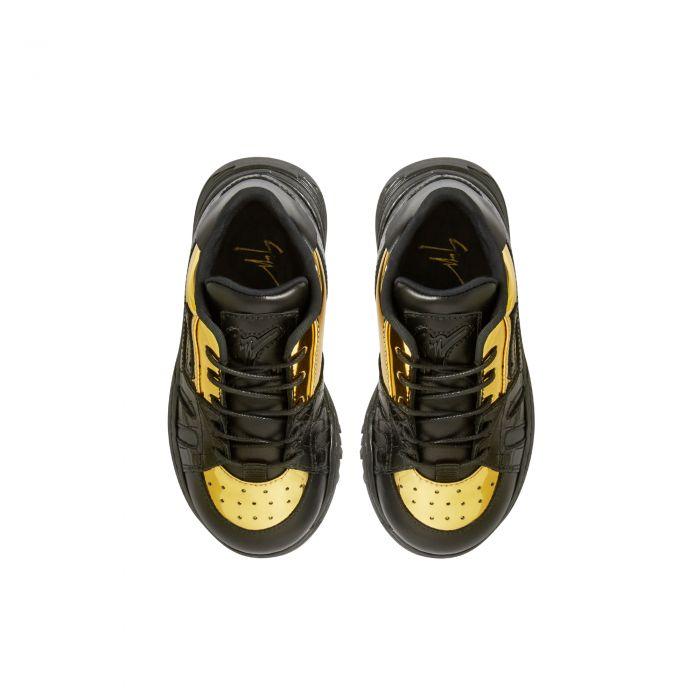 TALON JR. - Or - Sneakers basses