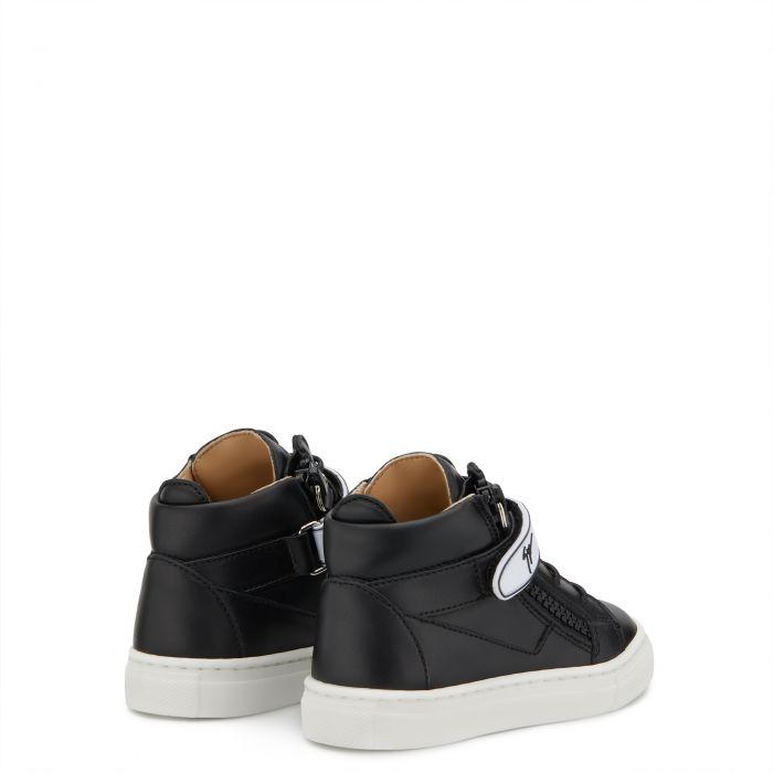 KRISS 1/2 JR. - Mid top sneakers