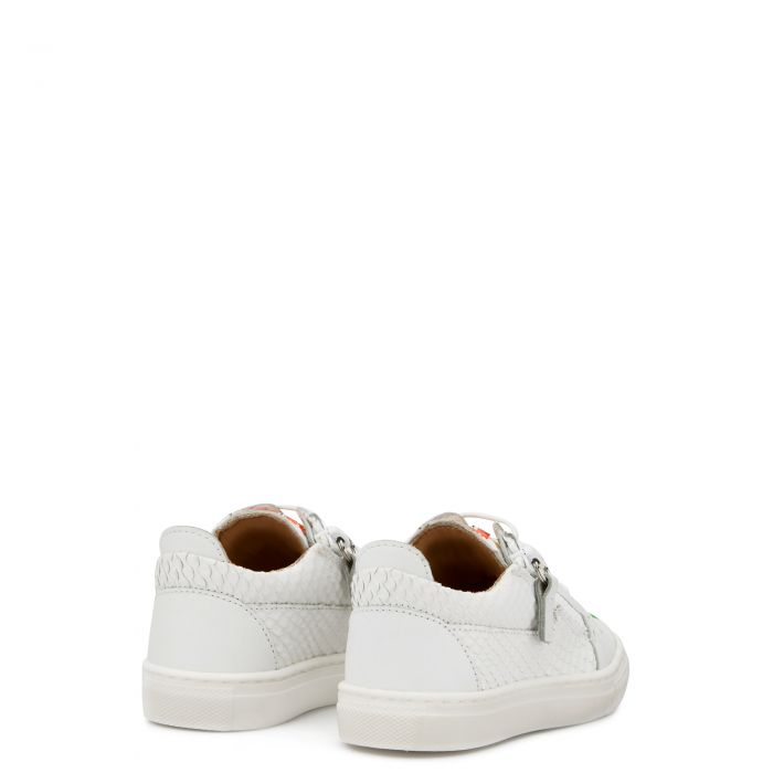 RNBW SKETCH JR. - White - Low top sneakers