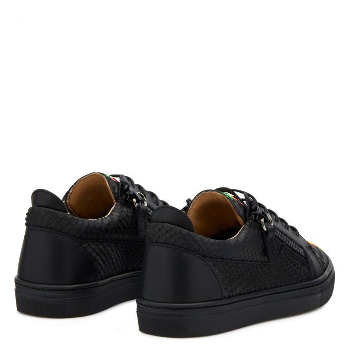 RNBW SKETCH JR. - Low top sneakers