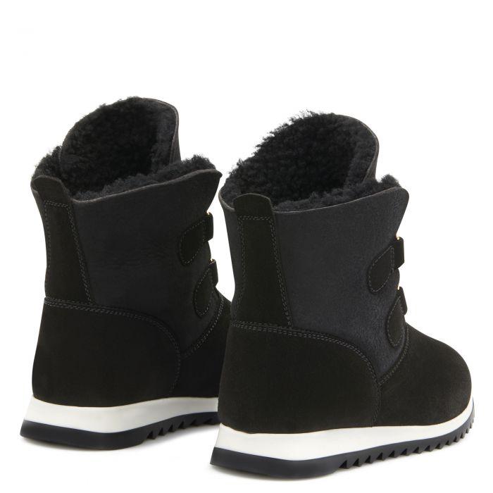 ALISSA - Sneaker alte
