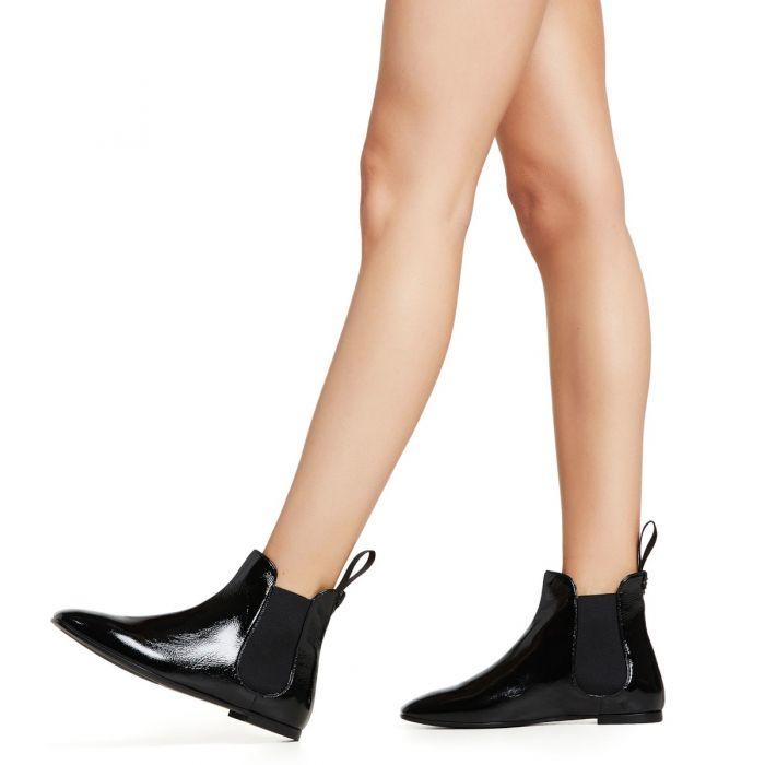 PIGALLE 05 - Black - Boots
