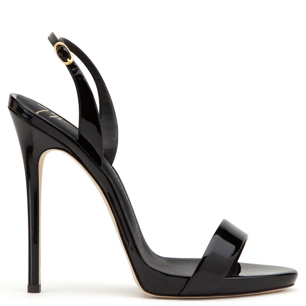 SOPHIE - Sandals - 5652   Giuseppe