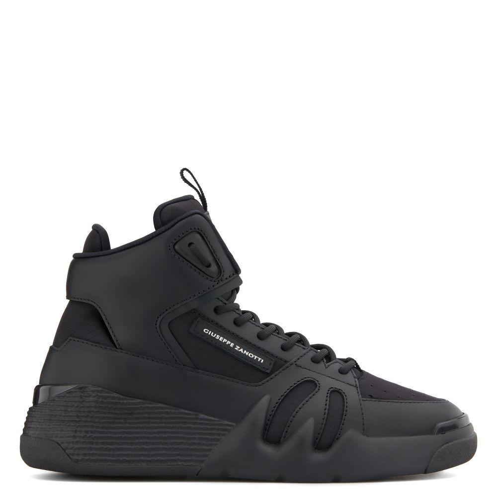 zanotti sneakers high top