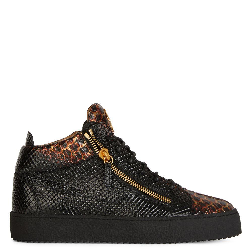 sneakers - Brown | Giuseppe Zanotti - USA