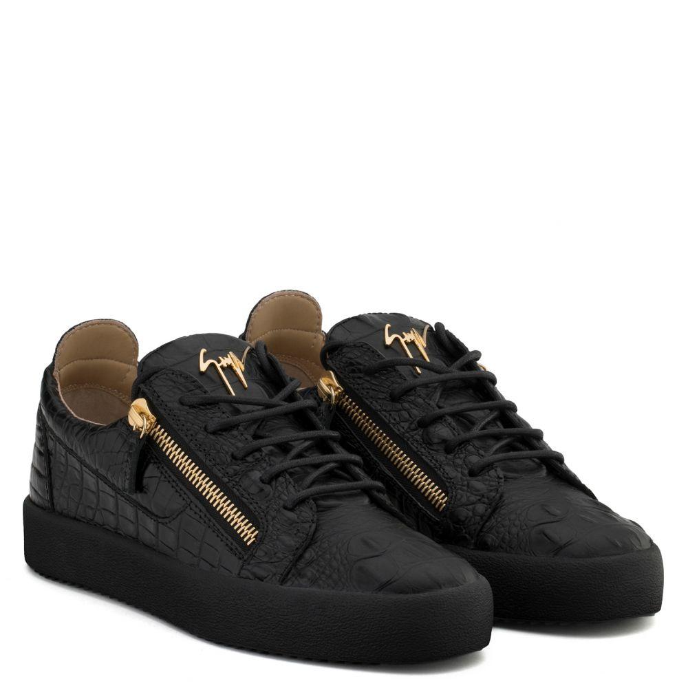 FRANKIE - Low top sneakers - 5652