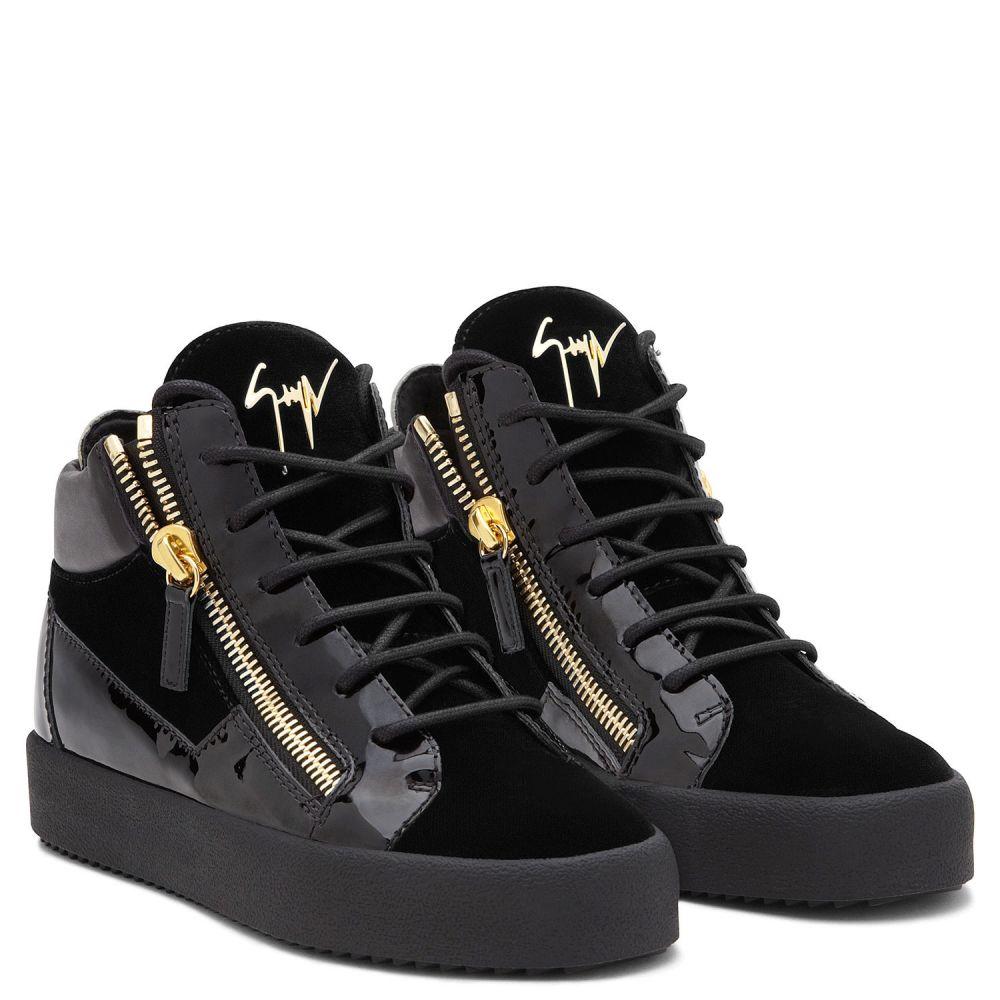 KRISS - Mid top sneakers - 5652